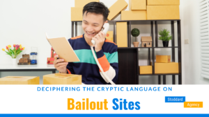 Bailout Sites